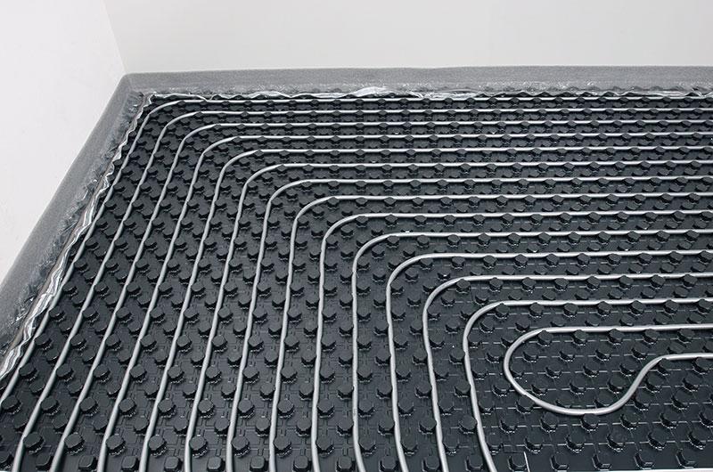 Fußboden Und Wandheizung Kombinieren ~ Wandheizung heizung heizflächen baunetz wissen